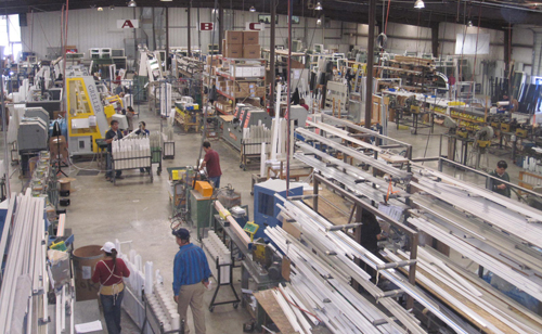 Nt window makes top manufacturers list for 2012 for Window manufacturers